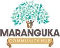 Maranguka Community Hub Logo